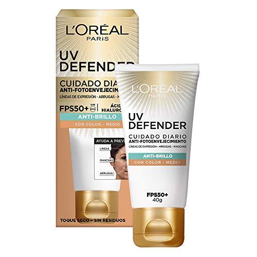 Bb Cream Missha marca L'Oréal Paris