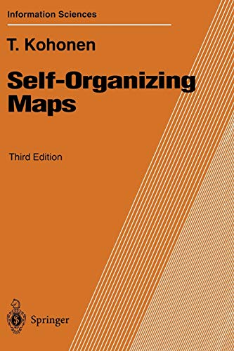 Self-Organizing Maps: Third Edition (Springer Series in Information Sciences, 30, Band 30)