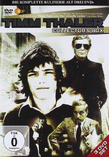 Collector's Box: Die komplette Serie (3 DVDs)