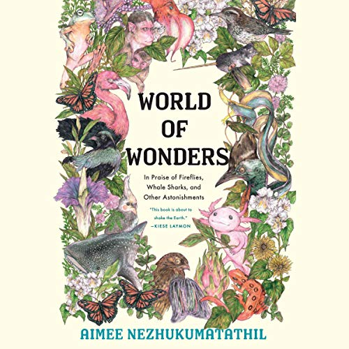 World of Wonders cover art