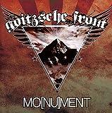 Goitzsche Front: MO[NU]MENT (Audio CD (Standard Version))