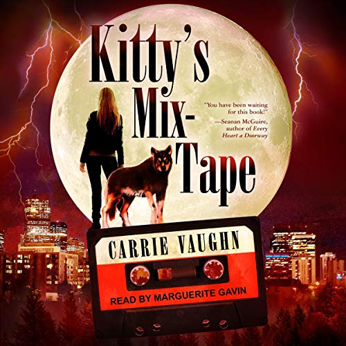Kitty's Mix-Tape  By  cover art