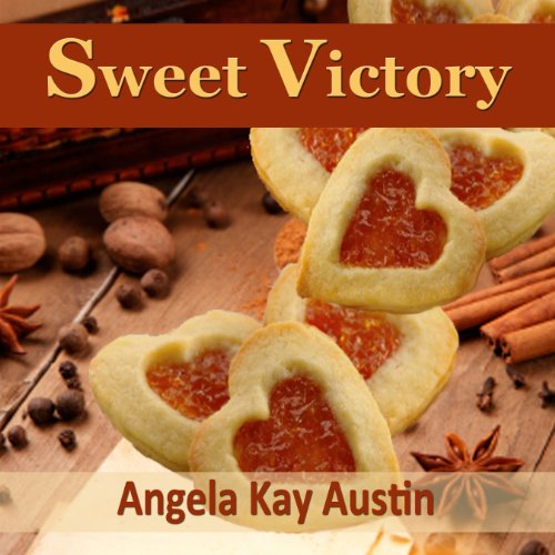Sweet Victory audiobook cover art