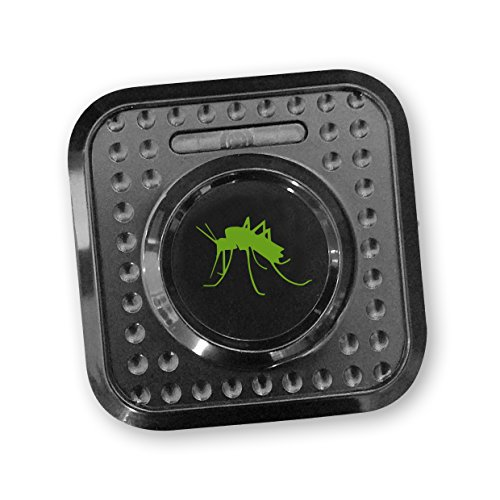 ISOTRONIC Insektenschutz Mückenschutz Mückenabwehr 230V Insektenabwehr gegen Stechmücken (1)