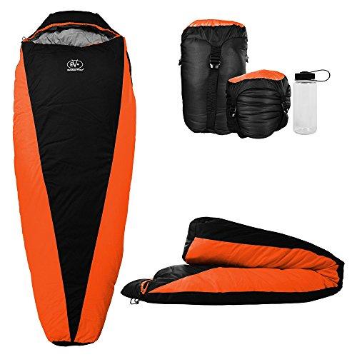 Outdoor Vitals OV-Light 20-35 Degree Backpacking Sleeping Bag