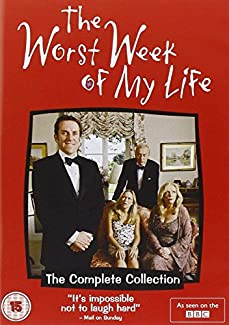 The Worst Week Of My Life - The Complete Collection