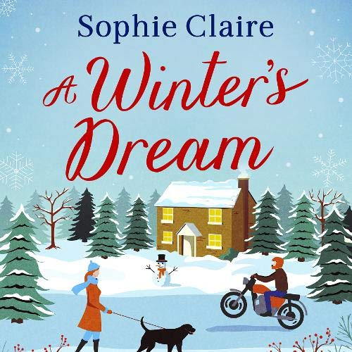 A Winter's Dream Audiobook By Sophie Claire cover art