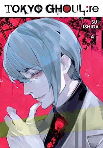 Tokyo Ghoul: Re, Vol. 4, 4