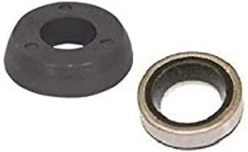 Seal & Grommet/Bushing, Auto-Manual Shift Shaft Linkage, TH-350/400/700R4 4L60-E