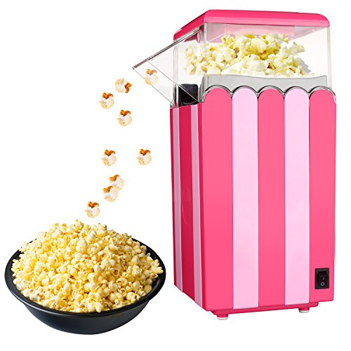 (56% OFF Coupon) Popcorn Popper $14.52
