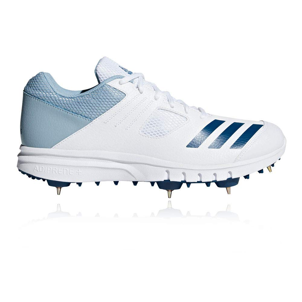 Adidas Men's Howzat Spike Cricket Shoes- Buy Online in Angola at ...