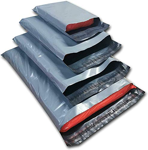 Diamond Packaging 100 Mixed Grey...