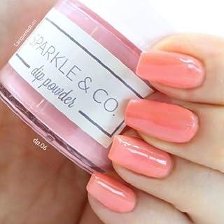 Amazon com: sparkle dip powder