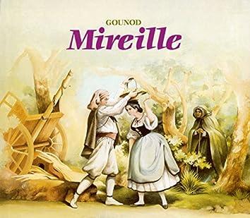 Gounod - Mireille - Freni, Vanzo