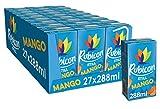Rubicon Still Mango Juice Drink,...