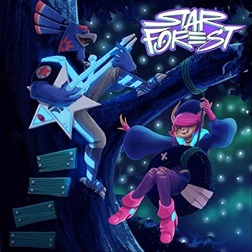 Star Forest