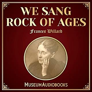 We Sang Rock of Ages audiobook cover art