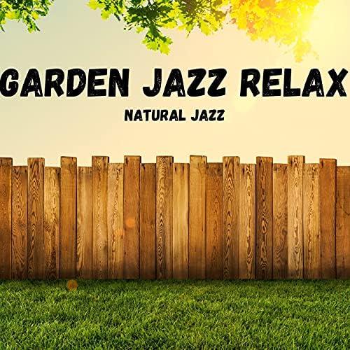 Garden Jazz Relax