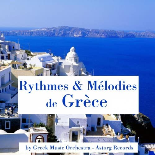 Greek Music Orchestra