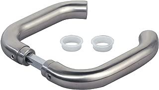 LOCINOX Juego de manillas de acero inoxidable 3006I