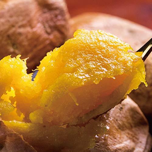 薩摩 蜜焼き芋 安納芋 3kg (冷凍焼き芋) 鹿児島県産さつまいも 安納いも あんのういも