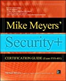 CompTIA Security+ Certification Guide (Exam SY0-401)