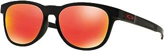 Men's OO9315 Stringer Rectangular Sunglasses