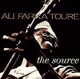 Songtexte von Ali Farka Touré - The Source