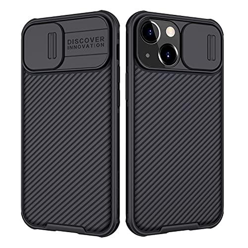 Nillkin CamShield Pro Case Compatible with iPhone 13 Mini, [Camera...