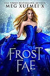 Cover of Frost Fae