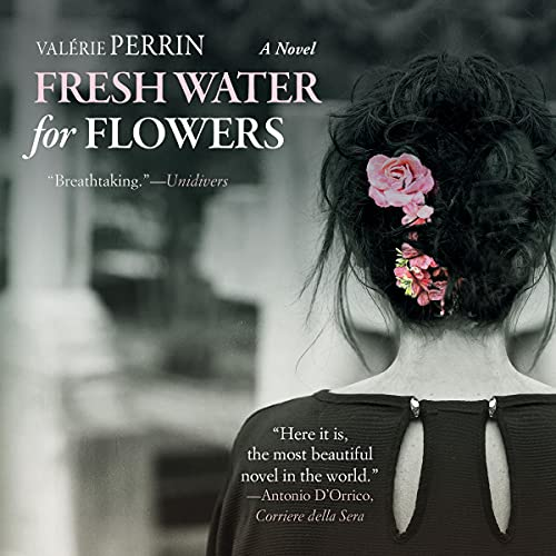 Fresh Water for Flowers cover art