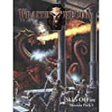 Wraith Recon Mission Pack 1: No. 1 (Skies of Fire: Wraith Recon Mission Pack)