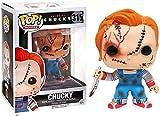 Figuras Pop! Bride of Chucky - Chucky Vinilo Coleccionable película de Terror Obra Maestra Serie de ...