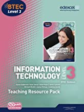 Btec Level 3 National It Teaching Resource Pack