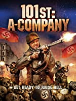 101st: a-Company [DVD] [Import]