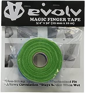 Evolv Magic Finger Tape