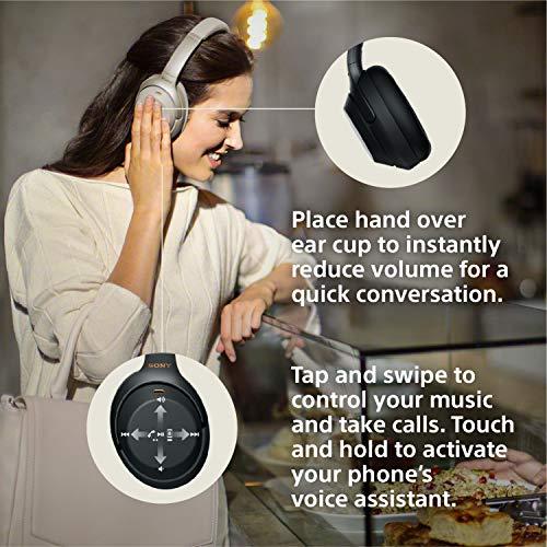 Headphone Battle: Sony WH-1000XM3 vs Bose QC35 II 11