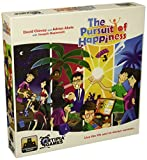 Stronghold Games The Pursuit of Happiness Board Game