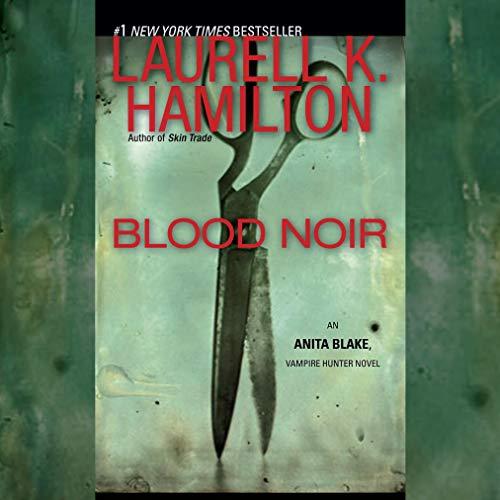 Blood Noir Titelbild