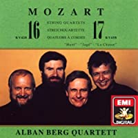 String Quartets 16 & 17 (2004-01-01)