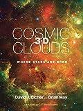 Cosmic Clouds 3-D: Where Stars Are Born (The MIT Press)