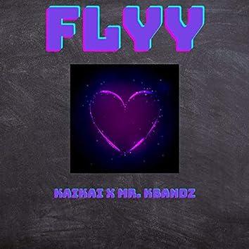 Flyy (feat. Mr. Kbandz)