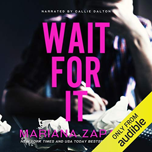 Wait for It cover art