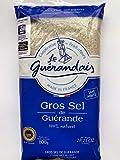 Le Guerandais Coarse Sea Salt Gros Sel De Guerande, 28.21 oz (1 Pack)