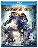 Pacific Rim [New Blu-ray] Full Frame, UV/HD Digital Copy, Subtitled, Ac-3/Dolb