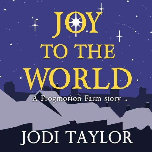 Joy to the World  By  cover art