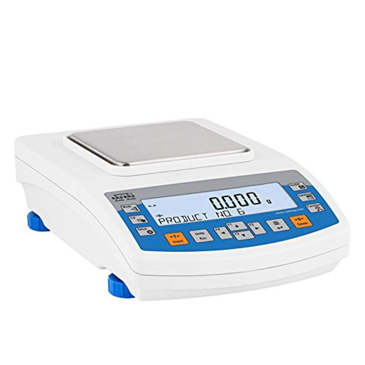 Radwag PS 1000.R2 Precision 5 ☆ very popular Scale Sale Gram 1000 EMFR 0.001 x