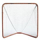 Franklin Sports Backyard Lacrosse Goal - Kids Lacrosse Training Net - Lacrosse Training Equipment - Perfect...