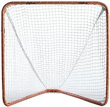 Franklin Sports Backyard Lacrosse Goal - Kids Lacrosse Training Net - Lacrosse Training Equipment - Perfect for Youth Training - 72
