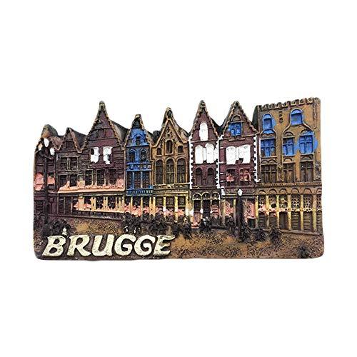 Decoracion Belgica